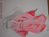 Cartoon: Inuyasha (small) by muhmeh tagged manga