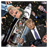 Cartoon: Die Babyklappe (small) by Night Owl tagged weltraum,space,shuttle,baby,babies,babys,giftgas,angriff,präsident,president,baschar,al,assad,syrien,syria,donald,trump,recep,tayyip,erdogan,kim,jong,un