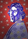 Cartoon: Sandro Botticelli (small) by yukselcengiz tagged sandro,botticelli