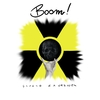 Cartoon: Boom! (small) by Giulio Laurenzi tagged radioactivity,nuclear
