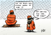 Cartoon: Annäherung (small) by Paolo Calleri tagged usa,kuba,washington,havanna,diplomatie,eiszeit,handelsembargo,sozialismus,kapitalismus,kontakt,obama,castro,isolation,terrorismus,guantanamo,gefangenenlager,botschaft,eroeffnung,karikatur,cartoon,paolo,calleri