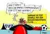 Cartoon: Parteienfinanzierung (small) by RABE tagged fifa,blatter,rücktritt,korruptionsskandal,warner,parteienfinanzierung,bestechung,schmiergelder,fdp,bundesregierung,rabe,ralf,böhme,cartoon,karikatur,pressezeichnung,farbcartoon,tagescartoon,funktionäre,chefsessel