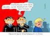 Cartoon: Raubkopierer (small) by RABE tagged trump,usa,präsident,donaöd,weltreise,staatsbesuch,saudi,arabien,islam,rabe,ralf,böhme,cartoon,karikatur,pressezeichnung,farbcartoon,tagescartoon,great,again,china,peking,asienreise,nordkorea,südkorea,japan,raubkopien,raubkopierer