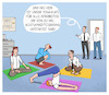 Cartoon: Achtsamkeit (small) by CloudScience tagged achtsamkeit,stress,resilienz,yoga,new,work,bewusstsein,meditation,entspanung,produktivität,working,business,digitalisierung,digital,atmung,management,erfolg,leadership,kommunikation,büro,arbeitsplatz,leistung,arbeitsbelastung,life,wandel,change,veränderung