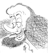 Cartoon: Music1 (small) by stip tagged caricature