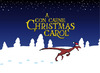 Cartoon: A CON CARNE Christmas Carol (small) by Schoolpeppers tagged weihnachten,facebook,apps