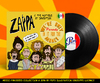 Cartoon: Zappa Parody (small) by Peps tagged zappa,money,mother,funk,music,rock,progressive
