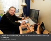 Thomas Vetter's avatar