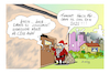 Cartoon: wishes (small) by vasilis dagres tagged wishes