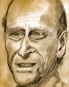 Cartoon: Prince Philip (small) by higi tagged royal,prince,philip,buckingham,england,queen