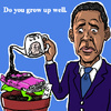 Cartoon: GMrestoration (small) by takeshioekaki tagged general,motors