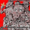 Cartoon: marathon (small) by takeshioekaki tagged marathon