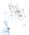 Cartoon: Schmonzette (small) by herranderl tagged theater,ingolstadt,csu,audi