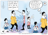 Cartoon: Cartoon On Girls Parents (small) by Talented India tagged cartoon,talentedindia,rape,politics,politicians,talented