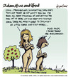 adam eve and god 03