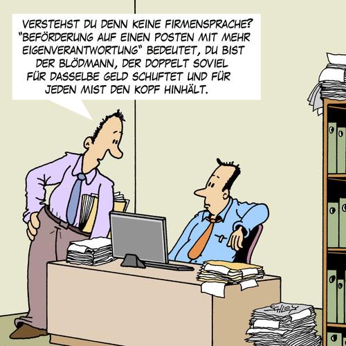 Bef 246 Rderung Von Karsten Wirtschaft Cartoon Toonpool