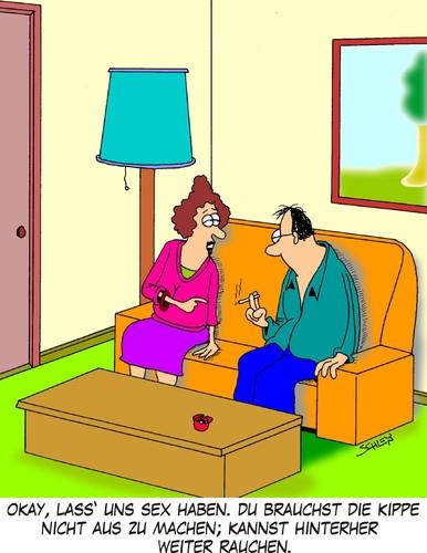 Sex-Fotos Cartoons