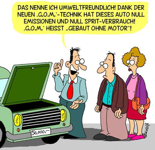 Auto Und Umwelt