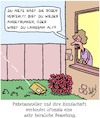 Cartoon: Beziehung (small) by Karsten tagged pakete,paketzustellung,post,dhl,hermes,ups,dpd,gls,kundschaft,kundenservice,bestellungen,transport,gesellschaft,wirtschaft,business