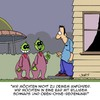Cartoon: Der Anführer (small) by Karsten tagged aliens,weltraum,science,fiction,politik,tourismus,reisen,alkohols,bars,pubs