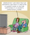 Cartoon: Election (small) by Karsten tagged election,politique,candidats,electeurs,democratie
