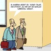 Cartoon: Geld (small) by Karsten tagged geld,wirtschaft,business,investments,schulden,banken,verluste,investoren