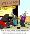 Cartoon: Humor (small) by Karsten tagged autos,verkehr,fahren,reparaturen,mechaniker,werkstätten,technik,kunden,kundenservice,jobs,business