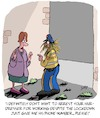 Cartoon: Lockdown Restrictions (small) by Karsten tagged coronavirus,lockdown,politics,restrictions,economy,business,jobs,medical,work,money,black,labour,health,society
