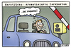 Cartoon: parkkarte (small) by Steffen Gumpert tagged parking,car,habit,garage,auto,schranke,wagen,parkhaus