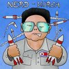 Cartoon: Nerd - Korea (small) by RainerUnsinn tagged kim,jong,il,nerd,nordkorea,raketen,rocket,north,korea