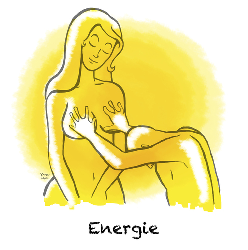Sextechniken: Pure Erregung für sie und ihn - SAT1