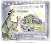 Cartoon: Spielwaren Scheuer (small) by Ritter-Karikaturen tagged gigaliner,verkehr,scheuer