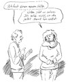 Cartoon: Wozu (small) by Bernd Zeller tagged witze,neu,innovation