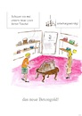 Cartoon: Fashion Victim (small) by Stefan von Emmerich tagged fashion,louis,vuiton,karrikatur,cartoon,comic