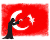 Terror in Turkey