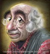 Cartoon: CaricaTapa_by_handedilekakcam (small) by handelizm tagged turkey,turkish