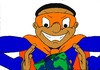 Cartoon: Marvelous Marvin (small) by Shantrey17 tagged marvelous,marvin