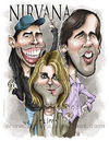 Cartoon: Nirvana (small) by sattira tagged sattira