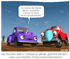 Cartoon: Cars 4.0 reloaded (small) by Cartoonfix tagged corona,mundschutz,maskenpflicht,hollywood,cars