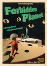 Cartoon: Forbidden Planet (small) by Cartoonfix tagged persiflage,old,movie,posters,in,the,50s