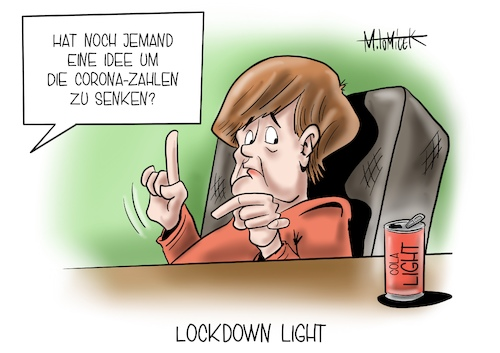Lockdown Light