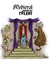 Cartoon: Talent. What talent? (small) by campbell tagged television show britain got talent