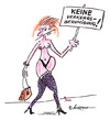 Cartoon: Vehrkehrsberuhigung (small) by rpeter tagged sex,verkehr,nackt,hure,nutte