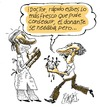 Cartoon: Donation (small) by Ramses tagged donation