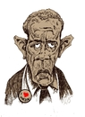 Cartoon: Obama (small) by medwed1 tagged keine