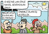 Cartoon: Emirhan dilli (small) by emirhandilli tagged emirhan,dilli