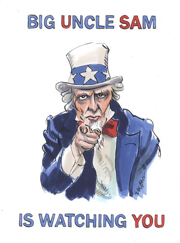 big uncle sam