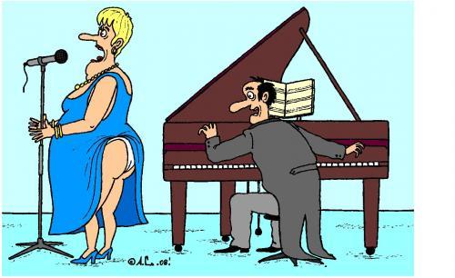 Cartoon hot pics