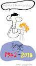 Cartoon: Forges (small) by gungor tagged spain