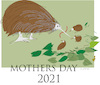 Cartoon: Mothers Day  202 (small) by gungor tagged mothers,day,2021